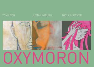 Robert Schumann Haus - Oxymoron | Ausstellung Jutta Limburg