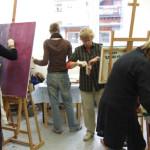 Atelier Juli - Malkurse in Limburg für Erwachsene und Kinder