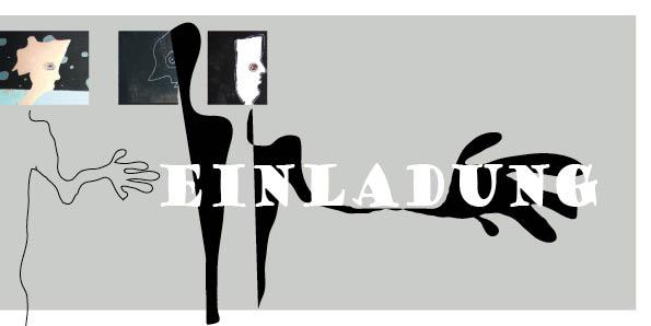 Ausstellung in der Galerie/Atelier Angelika Hirschler - Jutta Limburg